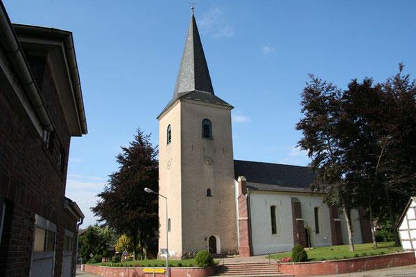 Kirche 2009