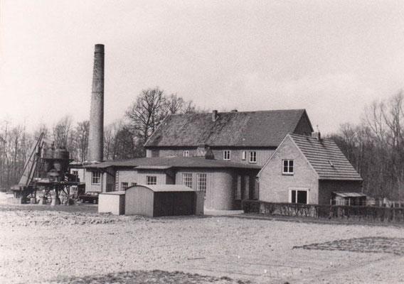Molkerei/Melle 1955