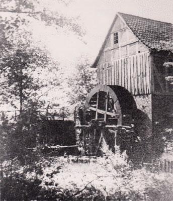 Henckemühle 1925