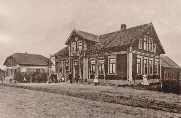 Plümer/Hildebrand 1910