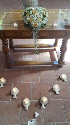 Kirchendekoration