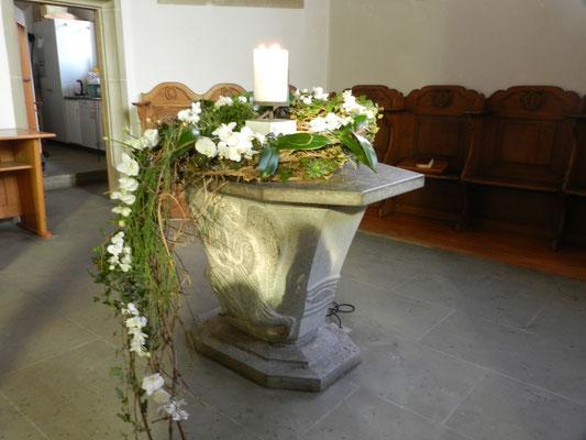 Altardekoration