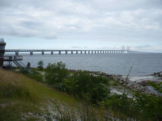 Oere-Sund-Brücke