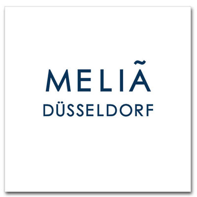 Partner des Freundeskreises KHZ – Melia Düsseldorf
