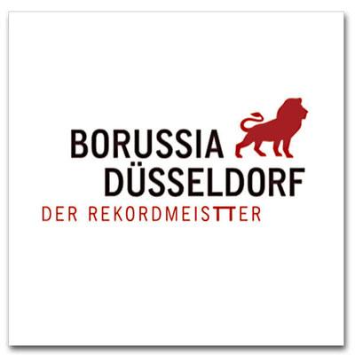 Partner des Freundeskreises KHZ – Borussia Düsseldorf