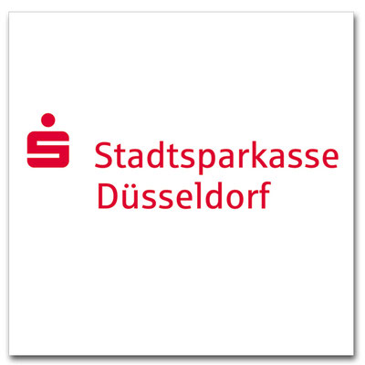 Partner des Freundeskreises KHZ – Stadtsparkasse Düsseldorf