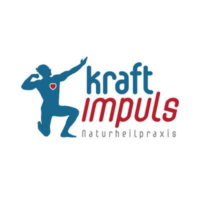 KraftImpuls, Logo & Geschäftsausstattung, 2019