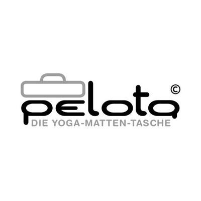 Pelota Logoentwurf, 2015