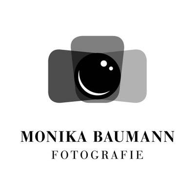 Monika Baumann, Logo & Geschäftsausstattung, 2019