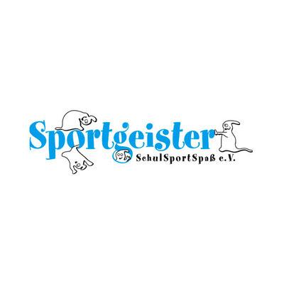 Sportgeister, Logo & Geschäftsausstattung