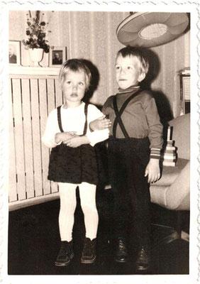 Mein Cousin und ich