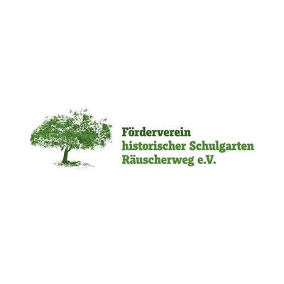 Schulgarten, Logo & Corporate Design, 2018