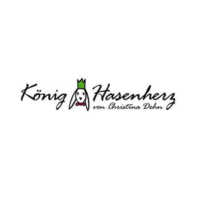 König Hasenherz, Logo & Corporate Design, 2005