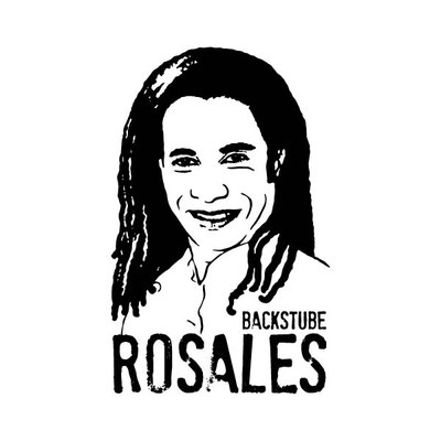 Bäckerei Rosales, Logo & Corporate Design, 2016