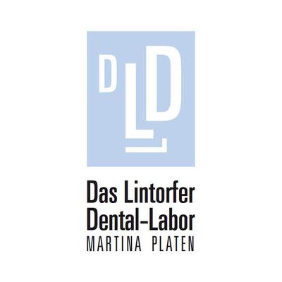 Das Lintorfer Dentallabor, Logo & Geschäftsausstattung, Mai 2006