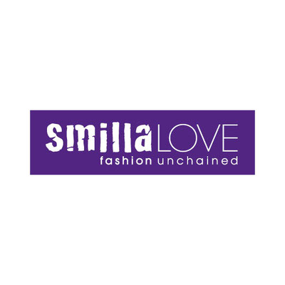 SmillaLove, Logo & Corporate Design, 2018