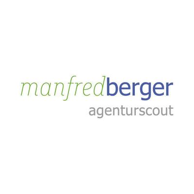 Manfred Berger, Logo & Geschäftsausstattung, 2019