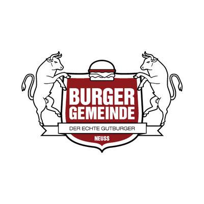 BurgerGemeinde Neuss, Logo & Corporate Design, 2016