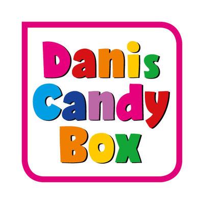 Danis Cany Box, Logo & Corporate Design, 2019