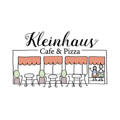 Kleinhaus Logoentwurf, 2019