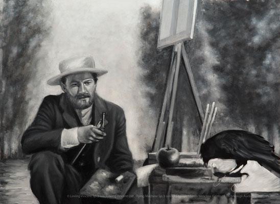 Vincent i kruk