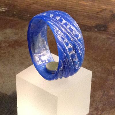 Wachsmodell Ring/  freies Design