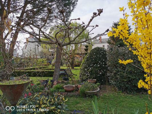 Jardin Béa et Pat