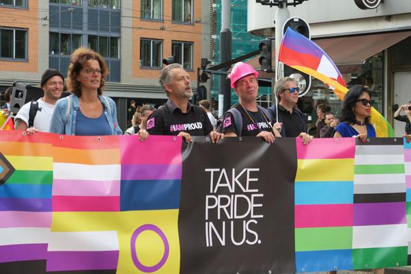 Pride Walk 2021 Amsterdam 009
