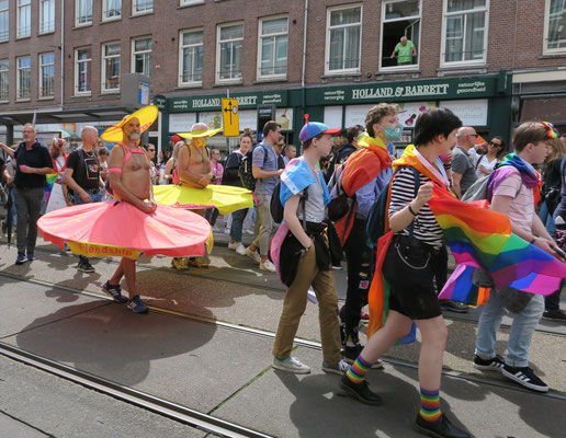 Pride Walk 2021 Amsterdam 0042