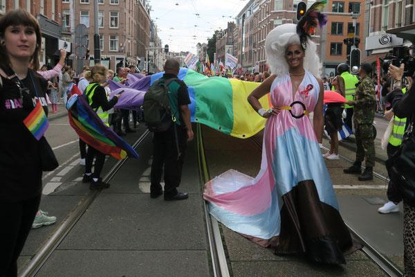 Pride Walk 2021 Amsterdam 0011