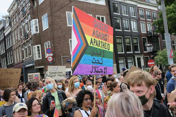 Pride Walk 2021 Amsterdam 0056