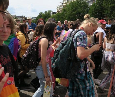 Pride Walk 2021 Amsterdam 0094