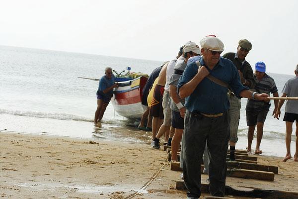 FISHERMAN - MEIA PRAIA LAGOS 2006 -9200616