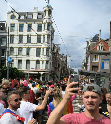 Pride Walk 2021 Amsterdam 0088