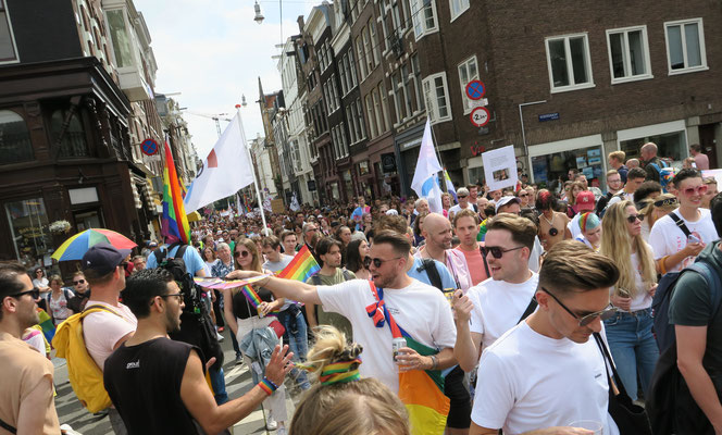 Pride Walk 2021 Amsterdam 0085