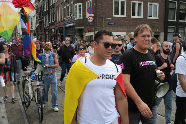 Pride Walk 2021 Amsterdam 0061