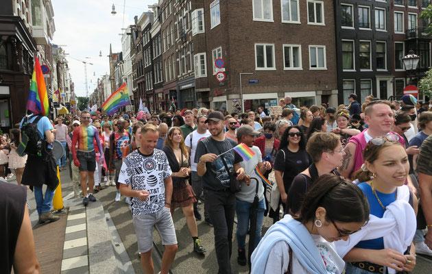 Pride Walk 2021 Amsterdam 0083