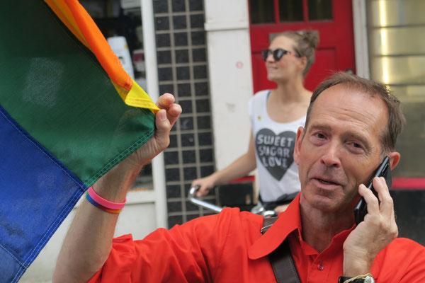 Pride Walk 2021 Amsterdam 0013