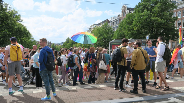 Pride Walk 2021 Amsterdam 00143