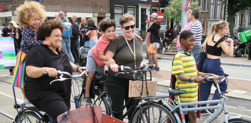 Pride Walk 2021 Amsterdam 0059