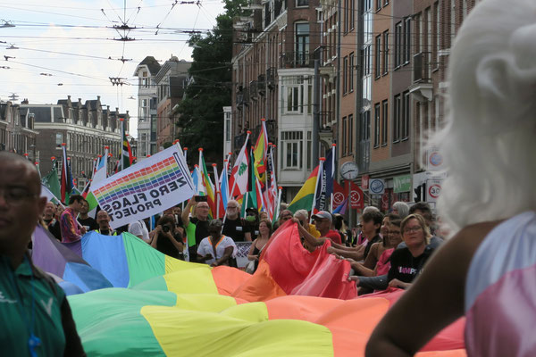 Pride Walk 2021 Amsterdam 0012
