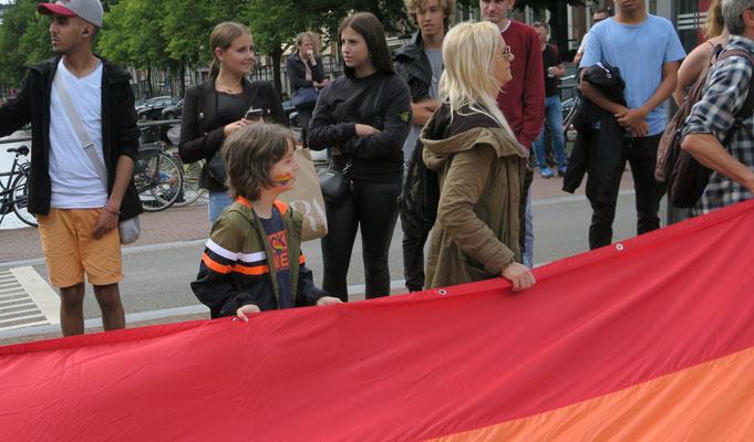 Pride Walk 2021 Amsterdam 0067