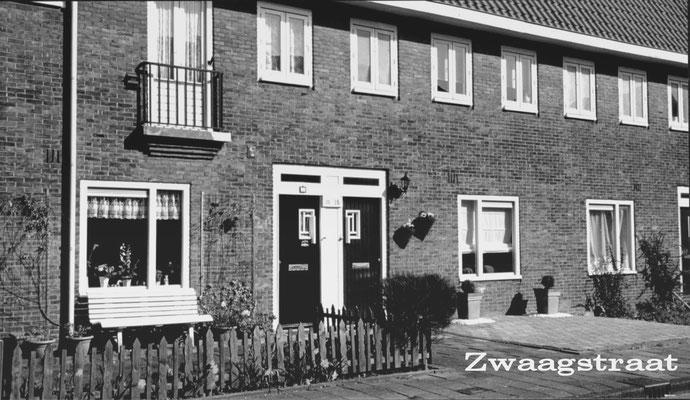 Zwaagstraat  2003