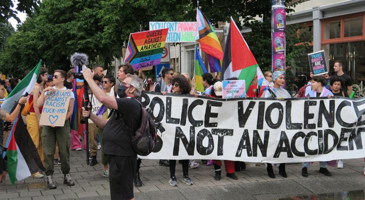 Pride Walk 2021 Amsterdam 002