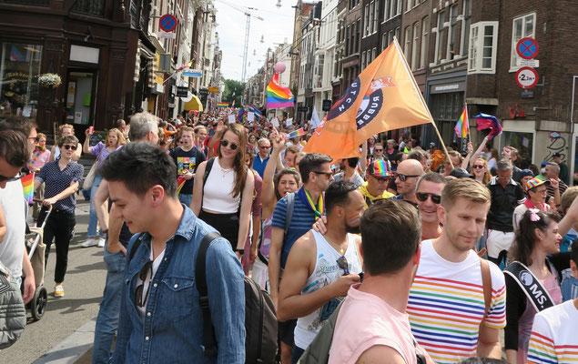 Pride Walk 2021 Amsterdam 00106
