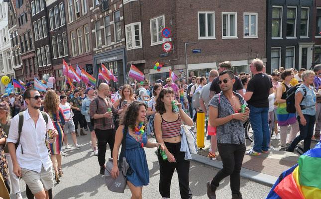 Pride Walk 2021 Amsterdam 00142