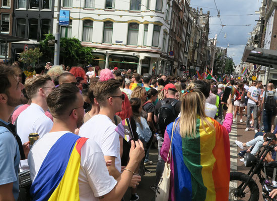 Pride Walk 2021 Amsterdam 0089