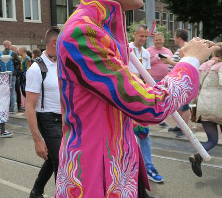 Pride Walk 2021 Amsterdam 0071