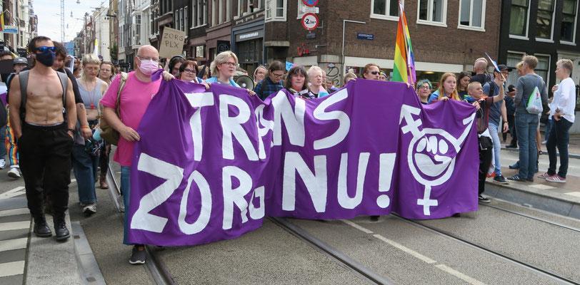 Pride Walk 2021 Amsterdam 00126