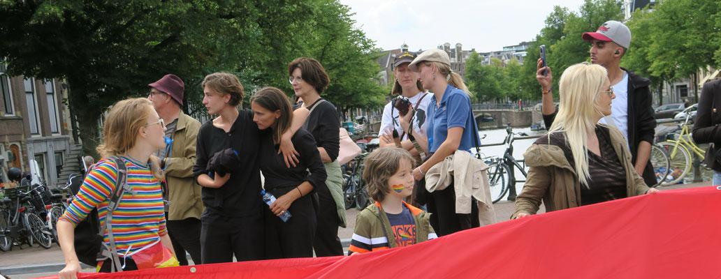 Pride Walk 2021 Amsterdam 0066